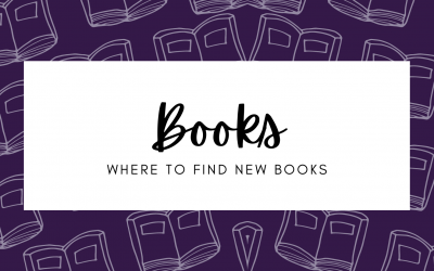 Where to Find New Books